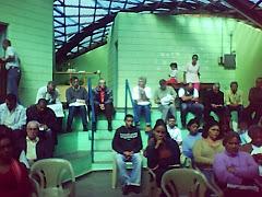 seminario sobre residuos capitulo 21 da agenda 21