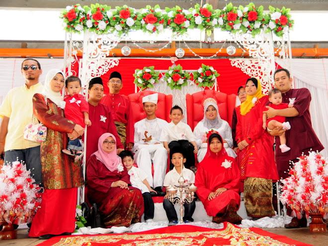BIG FAMILY...