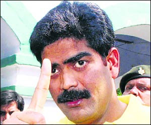 Shahabuddin's Appeal rejected