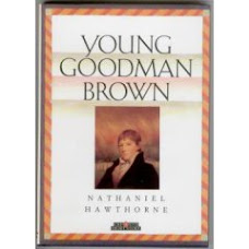 delusion in young goodman brown Suspense and tension young goodman brown suspense and tension tension, suspense and surprise are all essential elements in a story - suspense and tension young goodman brown introduction.