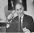 Biografía de Ladislao Biro [Periodista - Inventor - Argentina]