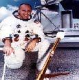 Biografía de Alan L. Bean [Astronauta - Espacio - NASA]