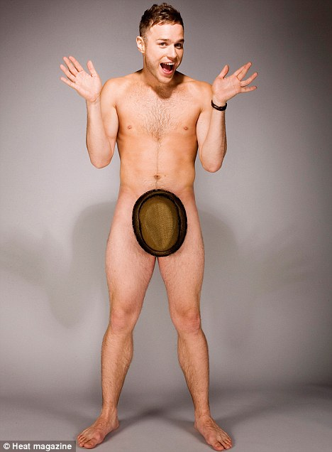 Olly Murs Promised If He Gets To Number 1 He Would Go Naked Guess