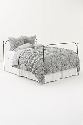 Gray Purple Bedding Sets