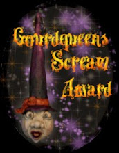 Gourd Queen's Scream Award