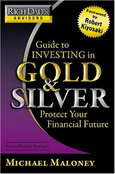 Mike Maloney's Guide to Investing in Gold & Silver