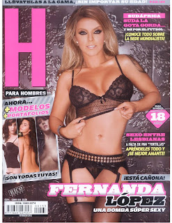 H Para Hombres-06 2010 (Fernanda Lopez)
