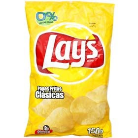 Compro Battle Chips Papas+fritas