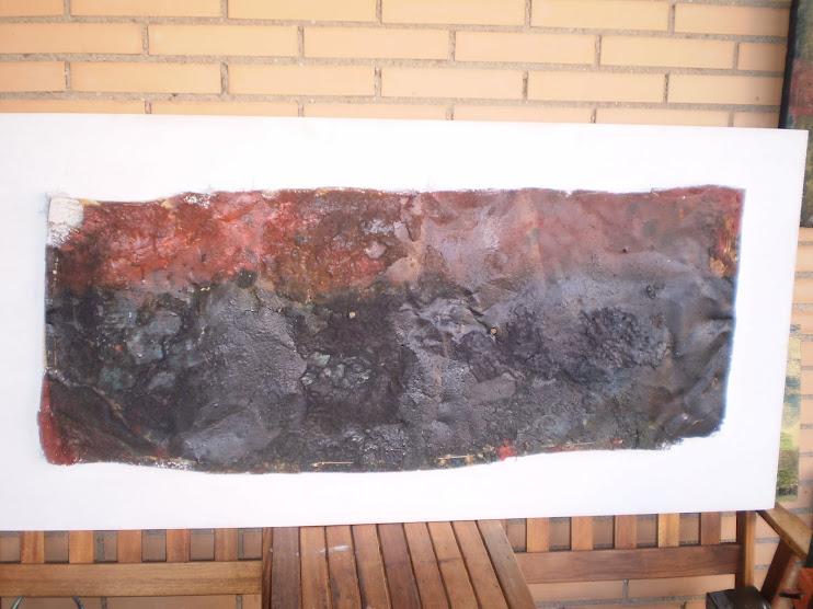 Mar de magma