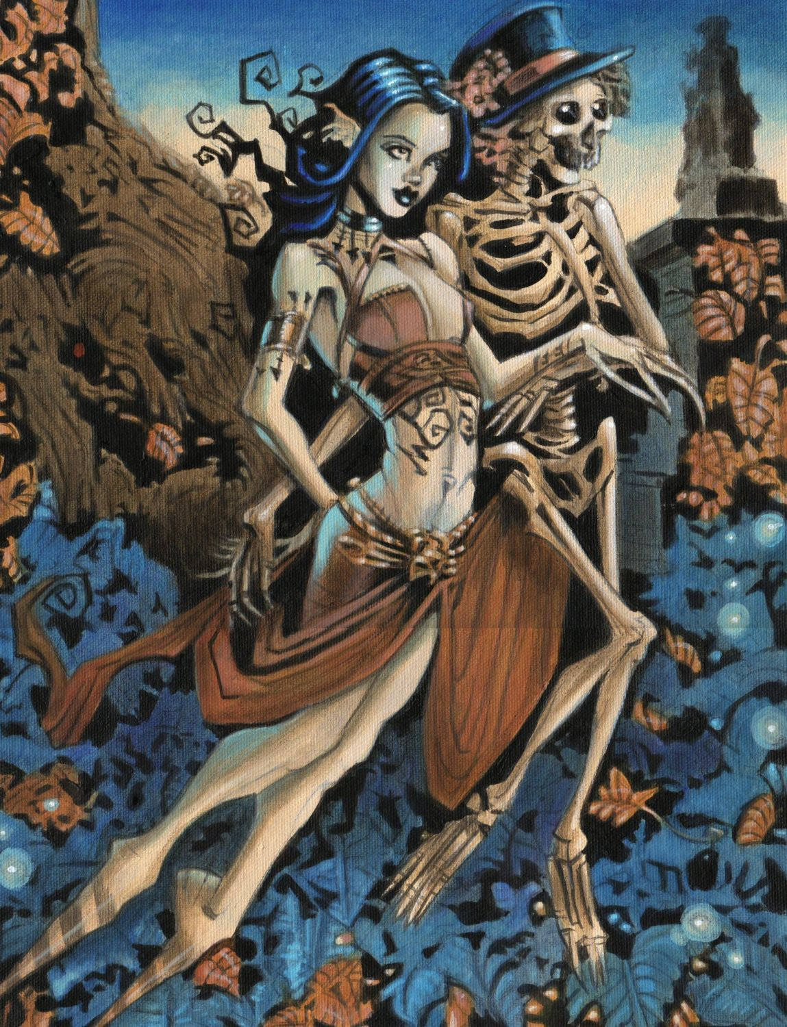 essays on death and the maiden
