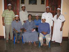 Madhad Islamiah