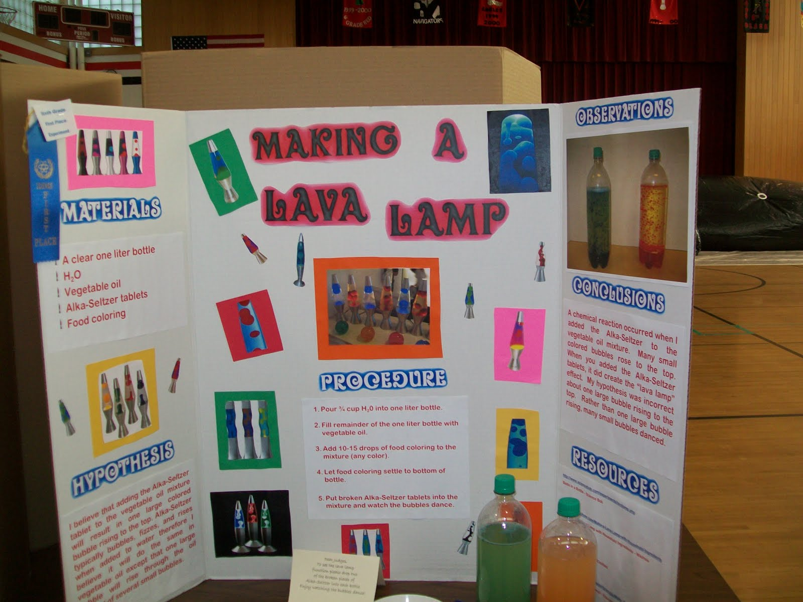 Science+Fair+Projects+Rusting+Nails Science Fair Projects Rusting ...