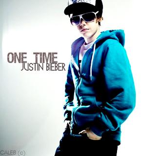 Download Lirik Lagu Justin Bieber One Time