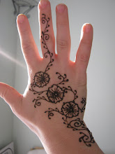 MEHNDI WORKSHOPS