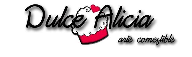 Dulce Alicia Cupcakes