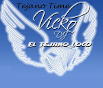 Escucha a VickoDJ En TEJANO TIME
