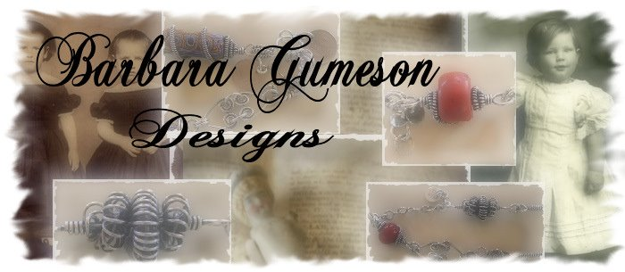 Barbara Gumeson Designs