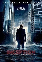 The inception 2010 movie images
