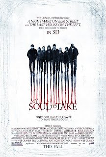 my soul to take movie image