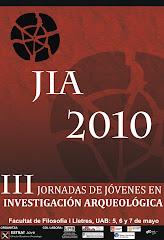 Póster JIA2010