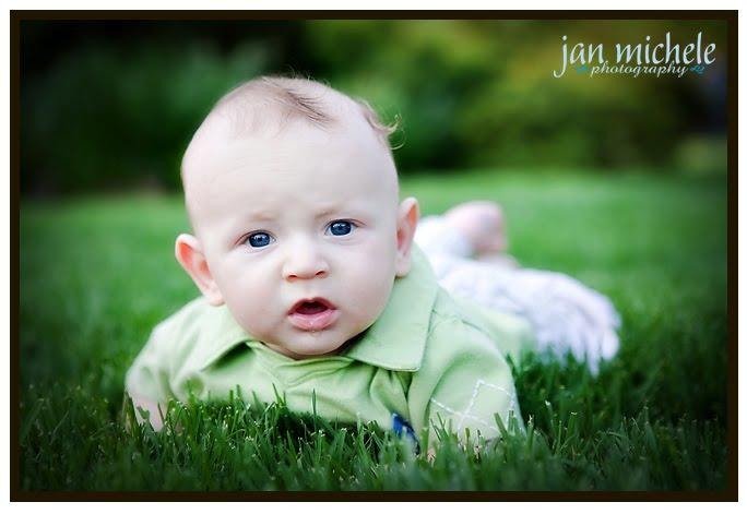 Arlington VA baby photography