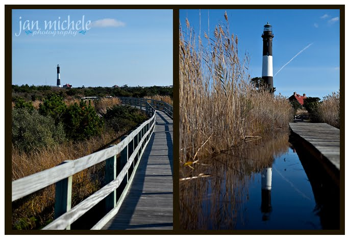Fire Island Lighthouse Long Island
