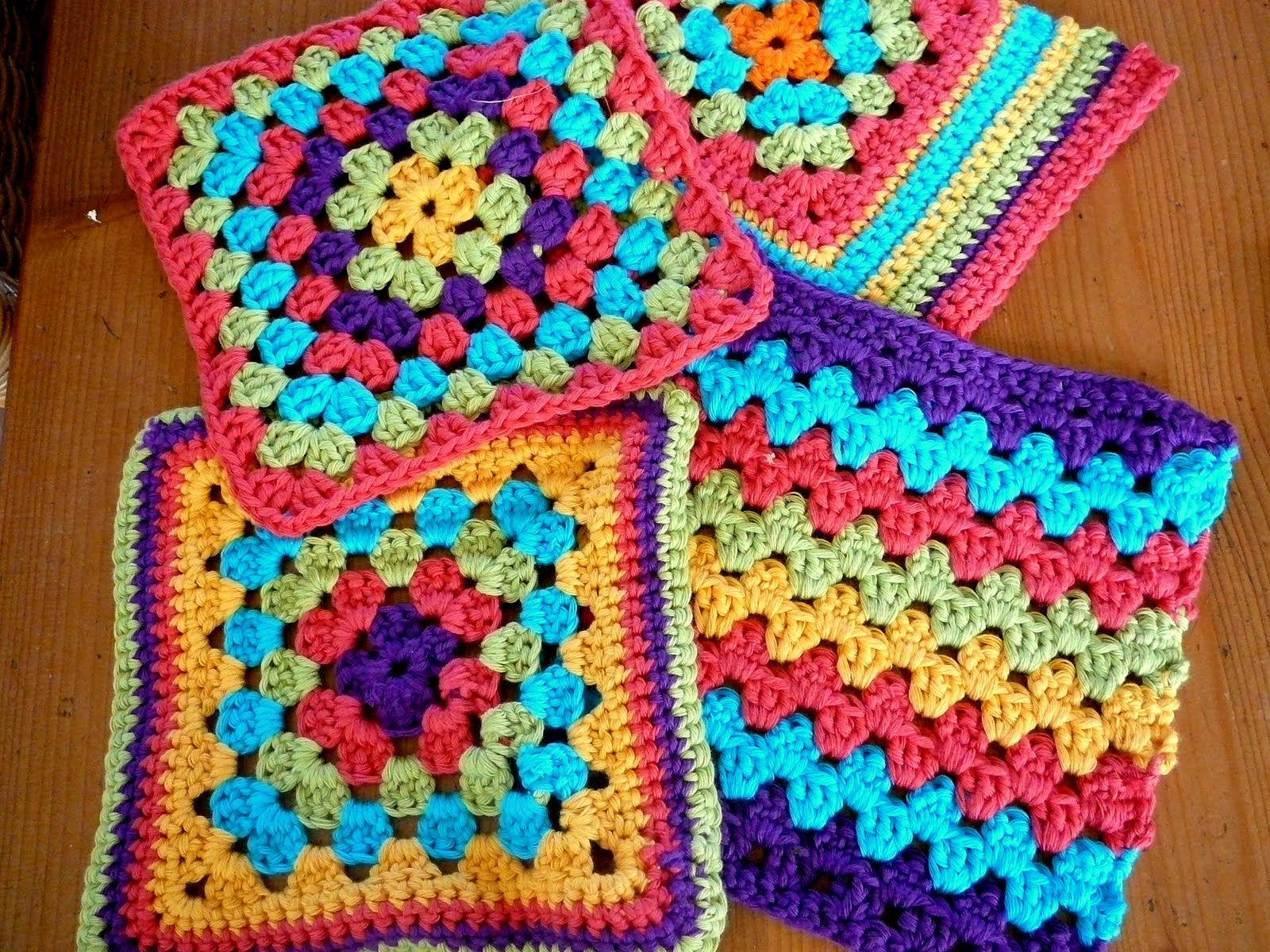 Crocheting Groups : Lindevrouwsweb: Dutch Crochet Group