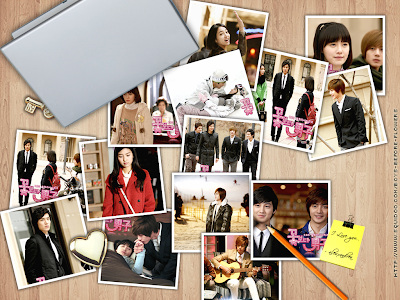 Boys Before Flowers Wallpaper. i made 2 new wallpapers.
