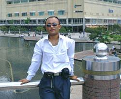 A Trip To Malaysia