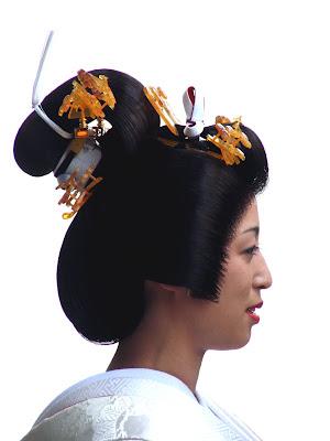 Izumo Taisha Wedding Ceremony