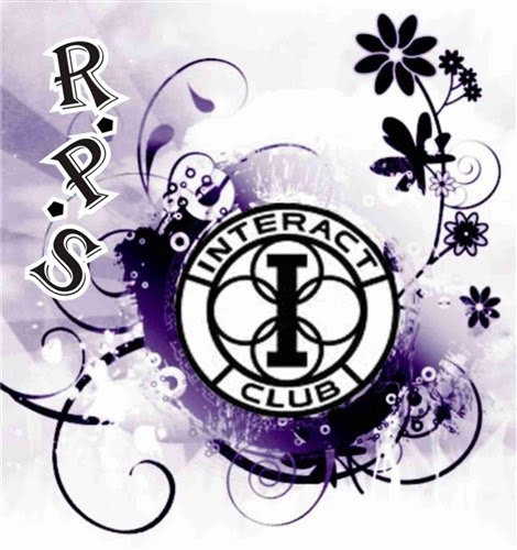 InteracT CluB Of RPS