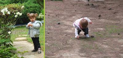 Μικροί εξερευνητές!