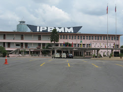 IPG Kampus Bahasa Melayu, Kuala Lumpur, Malaysia.
