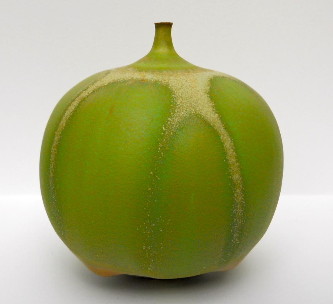 Rose Cabat Quot Feelie Quot No 1 Green Apple And Cream Glaze