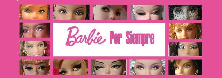 Barbie por Siempre