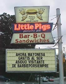 En el Burger