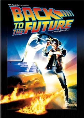 Geleceğe Dönüş - Back to the Future 1985