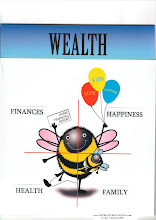 BEE Wealthy in every area of life