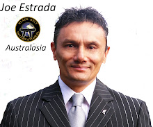 Black Belt International - Austral-Asia