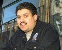 tv writer David Mills