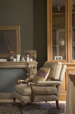 Aesthetically thinking the art of the bookshelf - Elle decor natale ...