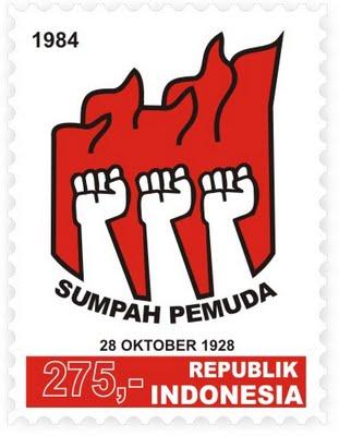 Hari Sumpah Pemuda 28 Oktober 1928