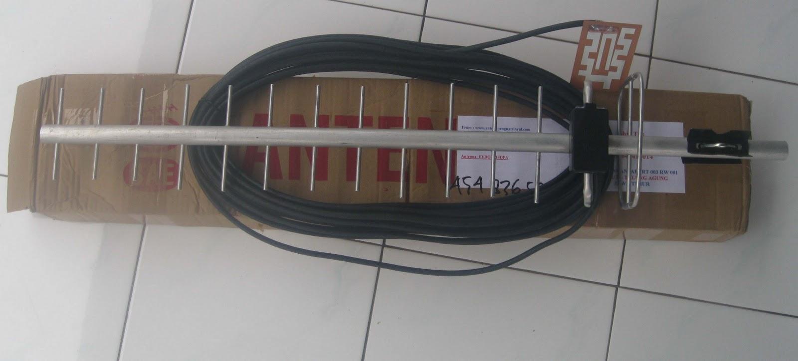 10 meter yagi antena: