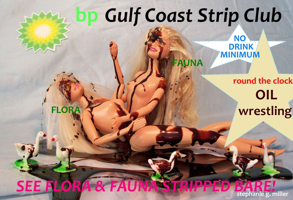 Gulf shores strip clubs