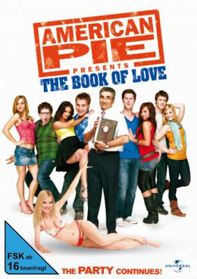 Download Filme American Pie 7   O Livro do Amor Baixar