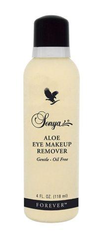 Makeup on Forever Uae  Sonya   Aloe Eye Makeup Remover