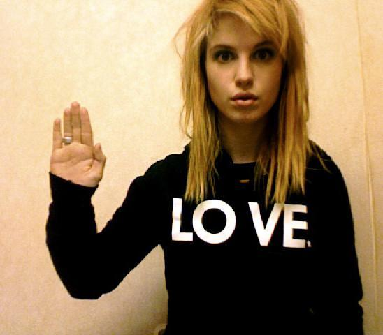 hayley williams twitter. hayley williams twitter