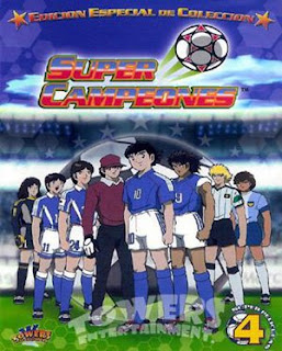 super campeones Captain+Tsubasa+Pel%C3%ADculas