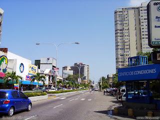 Avenida 4 de Mayo
