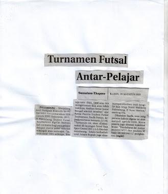 Berita di Sumatera Ekspres